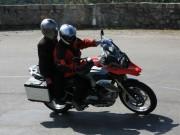 Balade moto en Cévennes le 05 mai 2013 - thumbnail #101