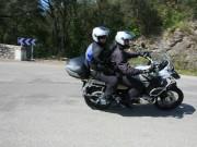 Balade moto en Cévennes le 05 mai 2013 - thumbnail #109
