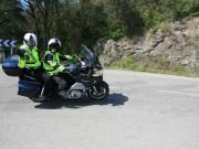 Balade moto en Cévennes le 05 mai 2013 - thumbnail #110