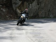 Balade moto en Cévennes le 05 mai 2013 - thumbnail #82