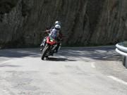 Balade moto en Cévennes le 05 mai 2013 - thumbnail #4