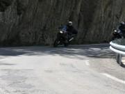 Balade moto en Cévennes le 05 mai 2013 - thumbnail #7