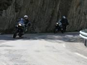 Balade moto en Cévennes le 05 mai 2013 - thumbnail #8