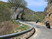 Balade moto en Cévennes le 05 mai 2013 - thumbnail #102