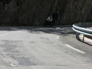 Balade moto en Cévennes le 05 mai 2013 - thumbnail #105