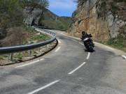 Balade moto en Cévennes le 05 mai 2013 - thumbnail #24