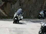 Balade moto en Cévennes le 05 mai 2013 - thumbnail #34
