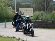 Balade moto en Cévennes le 05 mai 2013 - thumbnail #39