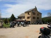 Balade moto en Cévennes le 05 mai 2013 - thumbnail #42