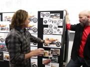 BMW Concept Ninety - thumbnail #13