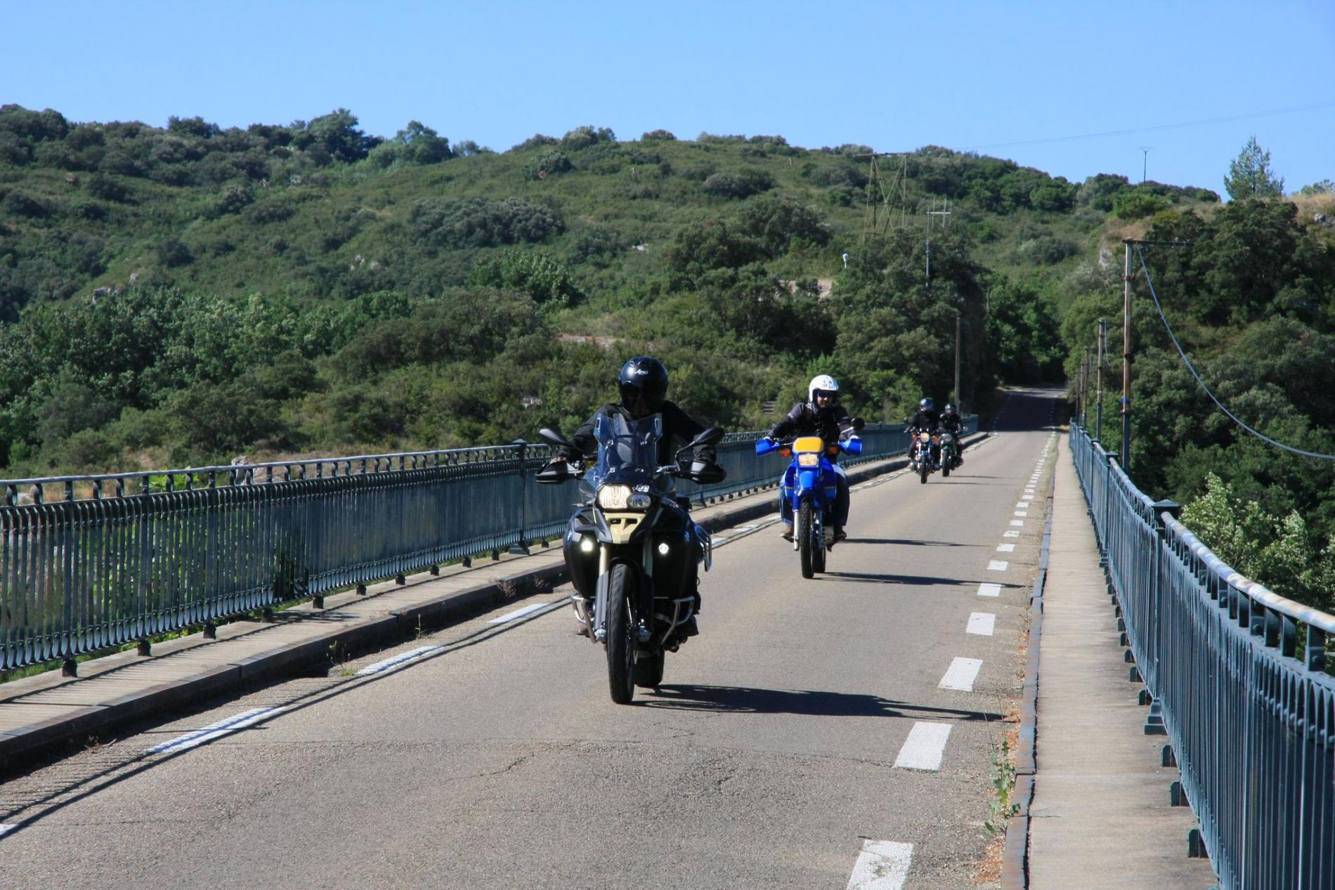 Balade moto et Ferrade le 30 juin 2013 - medium