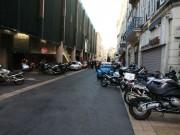 Balade moto dans la Drôme le 22 septembre 2013 - thumbnail #12