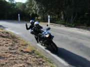 Balade moto dans la Drôme le 22 septembre 2013 - thumbnail #14