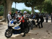 Balade moto dans la Drôme le 22 septembre 2013 - thumbnail #107