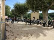 Balade moto dans la Drôme le 22 septembre 2013 - thumbnail #108