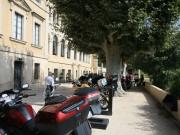 Balade moto dans la Drôme le 22 septembre 2013 - thumbnail #110