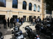 Balade moto dans la Drôme le 22 septembre 2013 - thumbnail #112