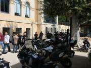 Balade moto dans la Drôme le 22 septembre 2013 - thumbnail #113