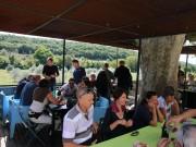 Balade moto dans la Drôme le 22 septembre 2013 - thumbnail #115