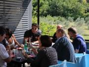 Balade moto dans la Drôme le 22 septembre 2013 - thumbnail #122