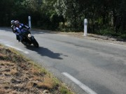 Balade moto dans la Drôme le 22 septembre 2013 - thumbnail #25