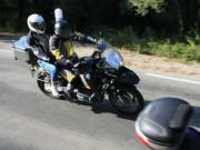 Balade moto dans la Drôme le 22 septembre 2013 - thumbnail #32