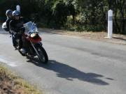 Balade moto dans la Drôme le 22 septembre 2013 - thumbnail #36