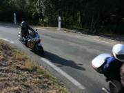 Balade moto dans la Drôme le 22 septembre 2013 - thumbnail #46