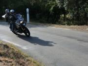 Balade moto dans la Drôme le 22 septembre 2013 - thumbnail #52