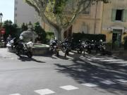 Balade moto dans la Drôme le 22 septembre 2013 - thumbnail #56