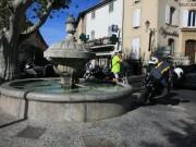 Balade moto dans la Drôme le 22 septembre 2013 - thumbnail #61