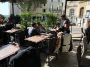 Balade moto dans la Drôme le 22 septembre 2013 - thumbnail #72