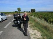 Balade moto dans la Drôme le 22 septembre 2013 - thumbnail #76