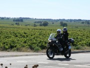 Balade moto dans la Drôme le 22 septembre 2013 - thumbnail #80