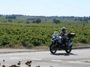 Balade moto dans la Drôme le 22 septembre 2013 - thumbnail #81