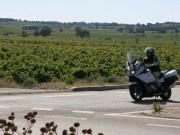 Balade moto dans la Drôme le 22 septembre 2013 - thumbnail #83