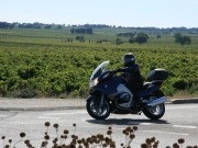 Balade moto dans la Drôme le 22 septembre 2013 - thumbnail #85