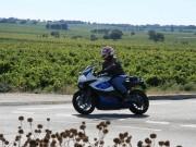 Balade moto dans la Drôme le 22 septembre 2013 - thumbnail #86