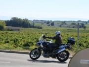 Balade moto dans la Drôme le 22 septembre 2013 - thumbnail #87
