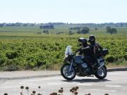 Balade moto dans la Drôme le 22 septembre 2013 - thumbnail #88