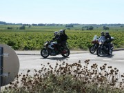 Balade moto dans la Drôme le 22 septembre 2013 - thumbnail #90