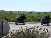 Balade moto dans la Drôme le 22 septembre 2013 - thumbnail #91
