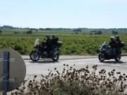 Balade moto dans la Drôme le 22 septembre 2013 - thumbnail #92