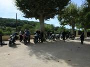 Balade moto dans la Drôme le 22 septembre 2013 - thumbnail #94