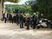 Balade moto dans la Drôme le 22 septembre 2013 - thumbnail #96
