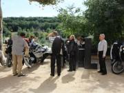 Balade moto dans la Drôme le 22 septembre 2013 - thumbnail #97