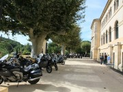 Balade moto dans la Drôme le 22 septembre 2013 - thumbnail #99