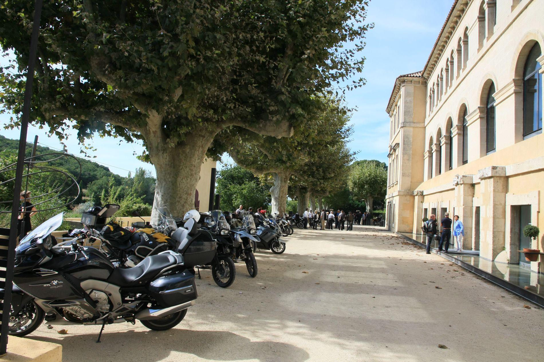Balade moto dans la Drôme le 22 septembre 2013 - medium