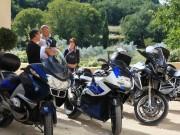 Balade moto dans la Drôme le 22 septembre 2013 - thumbnail #103