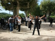 Balade moto dans la Drôme le 22 septembre 2013 - thumbnail #104